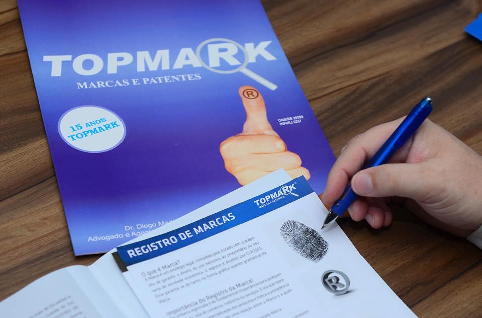 topmark registro de marcas e patentes